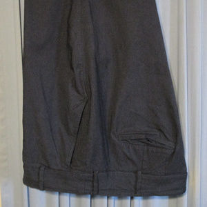 Plus size 18 Long blue Lane Bryant trousers